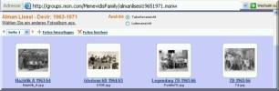 Dr. Aki Menevidis'in 1963-1971 dönemi AlmanLisesi resimlerini görmek için tıklayınız